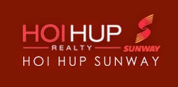Sophia HIlls is developed by Hoi Hup Sunway