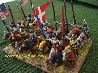 Feudal Men - at - Arms