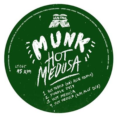 Munk - Hot Medusa
