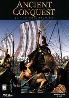 Ancient Conquest - The Golden Fleece - PC