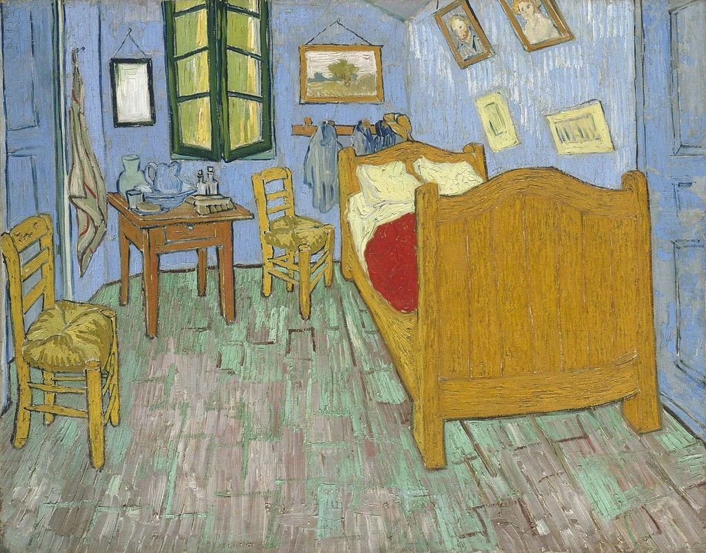 Artsy' s Vincent van Gogh page