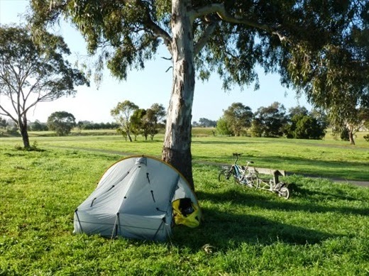 title camping essay It is called dispersed camping when you disperse camp, you are on your own the only thing provided is an un-designated patch of land you have to bring everything that you will need and pack out.