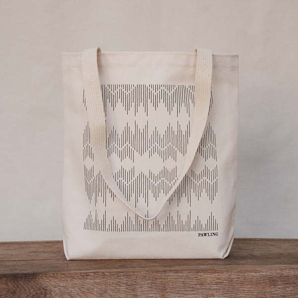 Pawling Ikat Everyday Tote