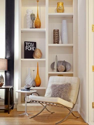 Interior relooking come arredare una casa elegante - Arredare casa spendendo poco ...