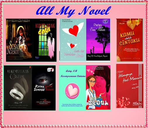 My Novel's