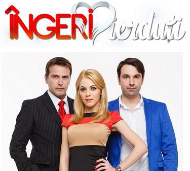 Ingeri Pierduti Episodul 56 Online 12 Decembrie 2013