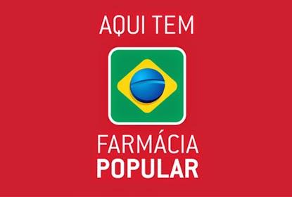 Farmácia Popular em São Paulo – SP - Telefones e Endereços