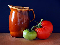 "Photo For Challenge 49  ""Still Life with Tomatoes"" - Oct 13, 2014 - Nov 23, 2014"