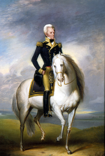 andrew jackson war hero or tyrant He rose to fame during the war of 1812 when he soundly defeated the british at the battle of new orleans using a  so was andrew jackson a hero for his leadership during his presidency a villain for his actions both.