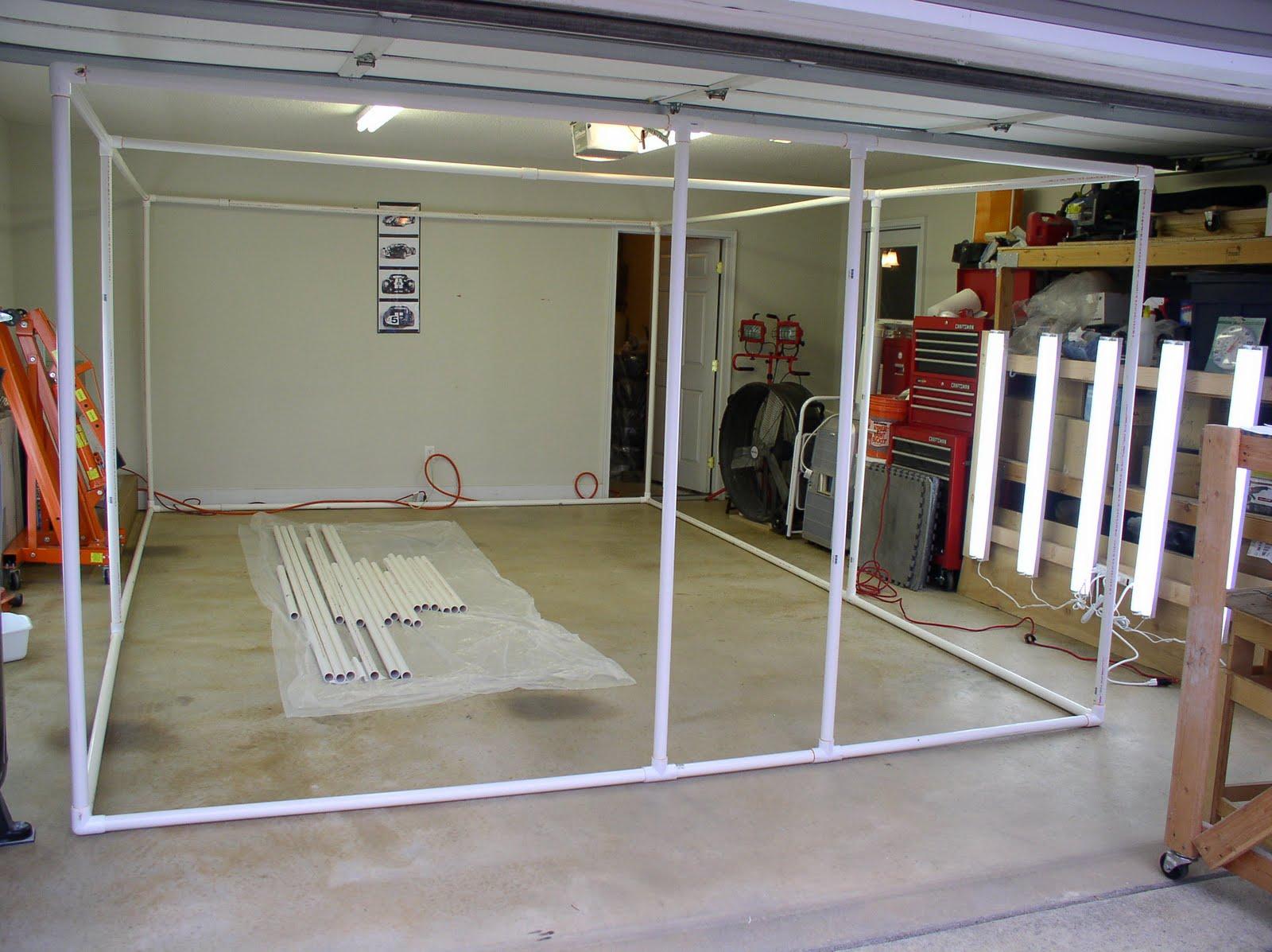 type 65 coupe build in alabama november 2011. Black Bedroom Furniture Sets. Home Design Ideas