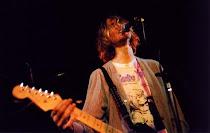 """""""Es mejor quemarse que apagarse lentamente"""" Kurt Cobain"""