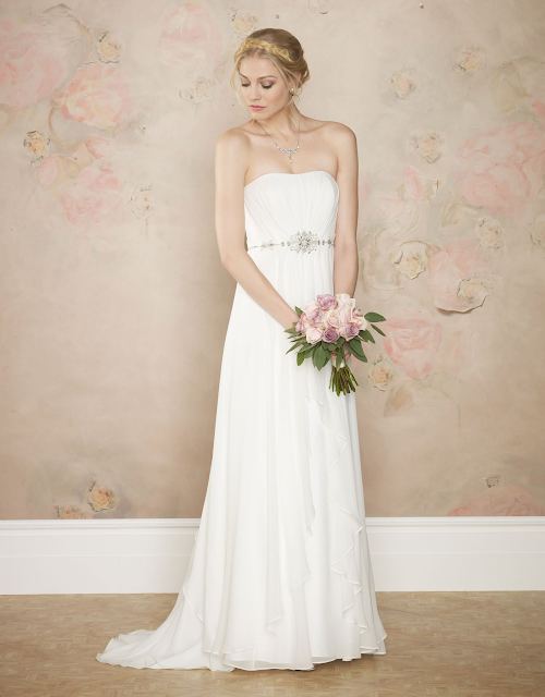 Monsoon 2013 Spring Bridal Collection