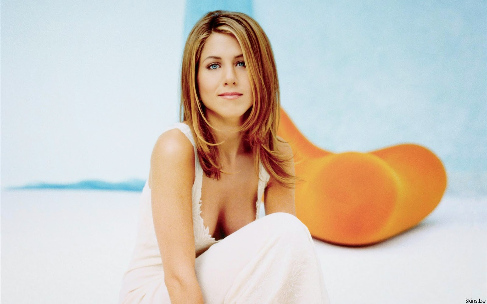 Jennifer Aniston cute wallpapers