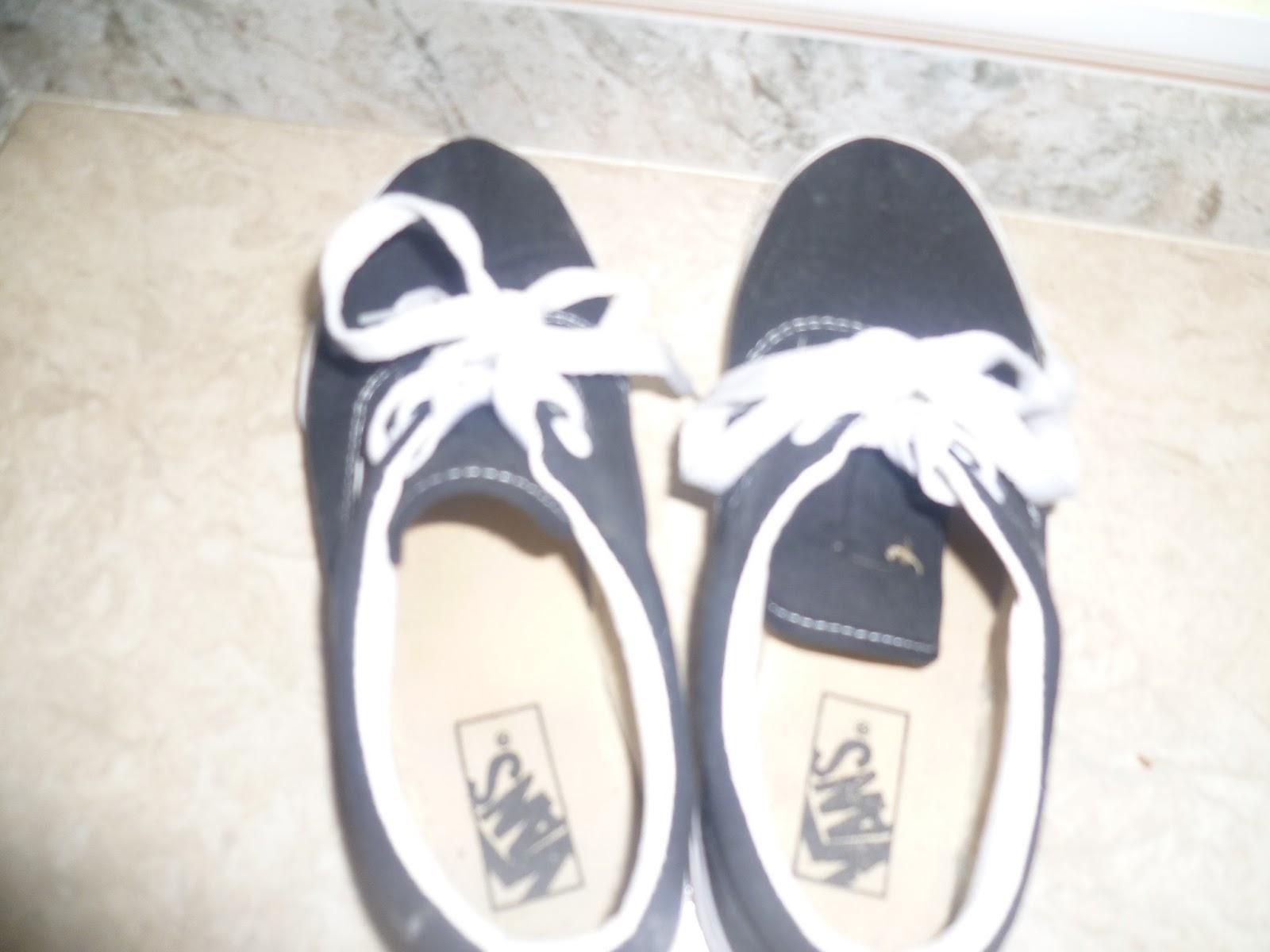 zapatillas vans truchas
