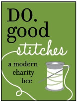 Do. good. Stiches!