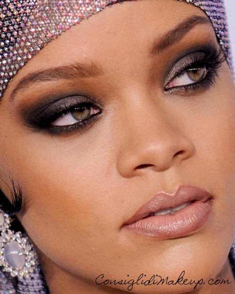consigli Make up natale e capodanno 2014