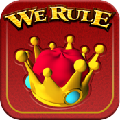 We Rule Deluxe By ngmoco, Inc.
