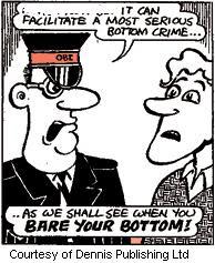 Bottom Inspector