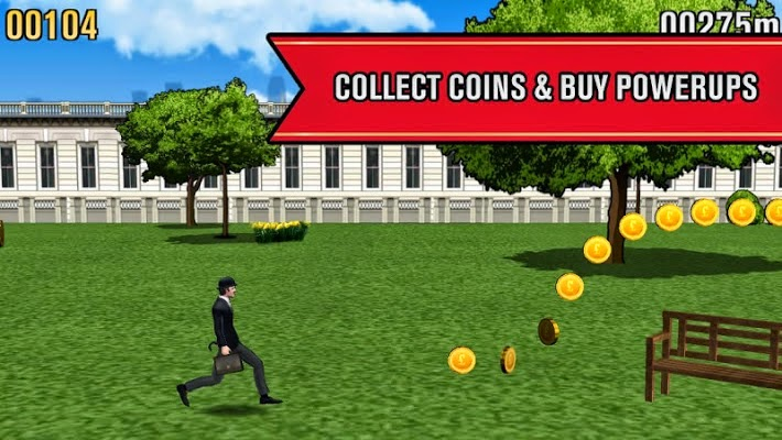 The Ministry of Silly Walks full apk