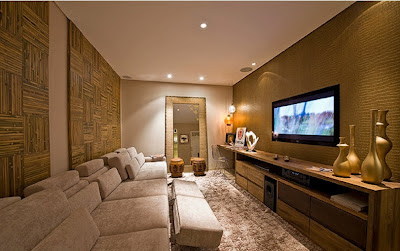 como instalar o home theater