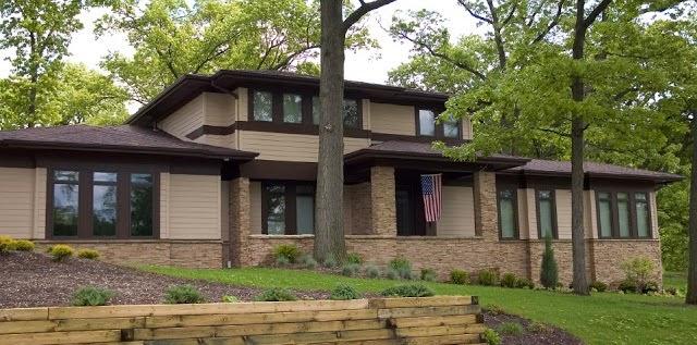 Fachadas de casas de campo fachadas de casas de campo - Fotos de casas americanas ...