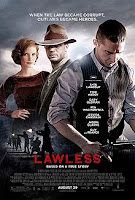 2012 Movie Lawless