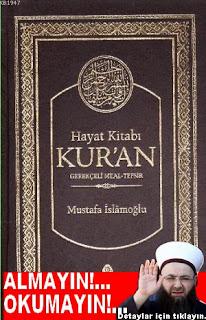 cübbeli+ahmet+hoca+mustafa+islamoğlu+kuran+meali+reddiyesi