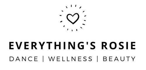 Everything's Rosie - dance fitness, wellness and beauty
