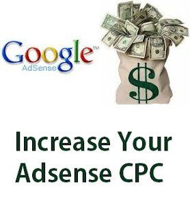 How to Boost Your Adsense CPC In Simple ways