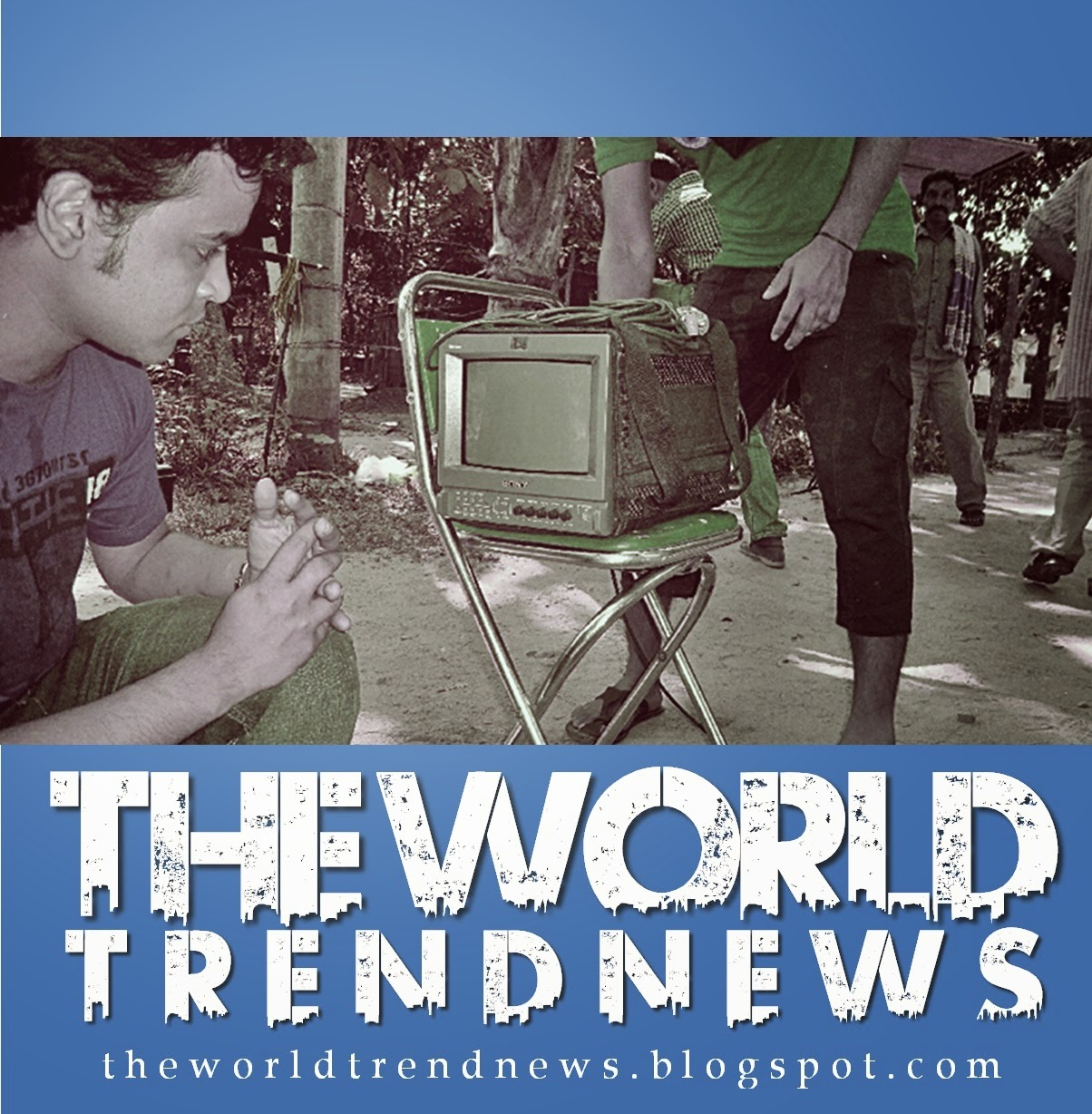 The World Trend News , The World Trend News , The World Trend News  , The World Trend News  , The World Trend News