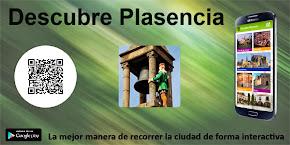 Descubre Plasencia. App para Android.