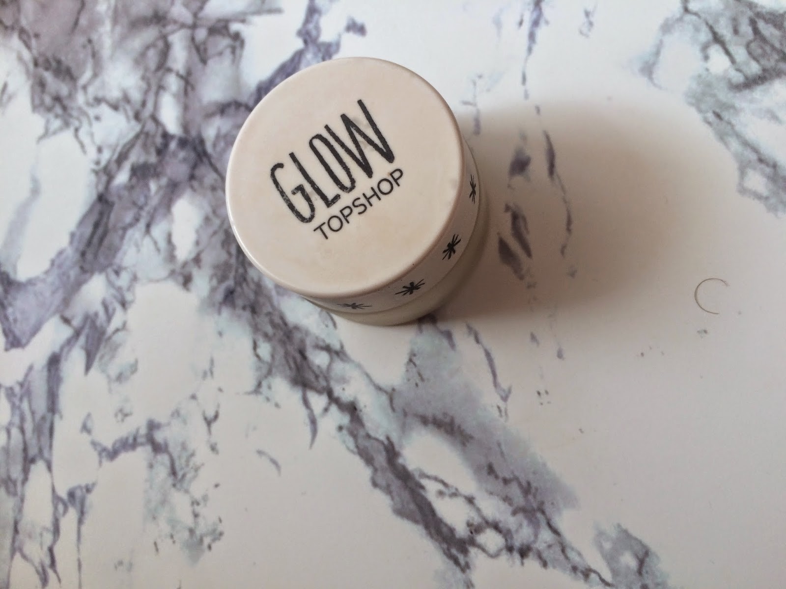Review: Topshop Glow highlighter