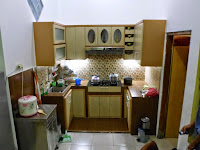 Kitchen Set U Shape