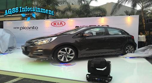 PT Kia Mobil Indonesia (KMI) resmi meluncurkan Kia Rio dan Kia Picanto terbaru. Kia new Rio dibanderol mulai Rp 208 juta dan Kia new Picanto mulai Rp 157 juta.