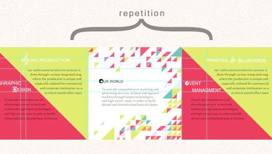Graphic Design Principles Unity In Graphic Design Jayce O Yesta