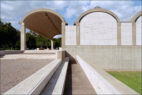 Louis kahn est ce que vous le connaissez arts for Modernisme architecture definition