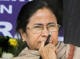 U-turn by TMC Chief