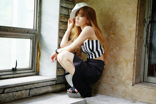 Taeyeon TTS 2014