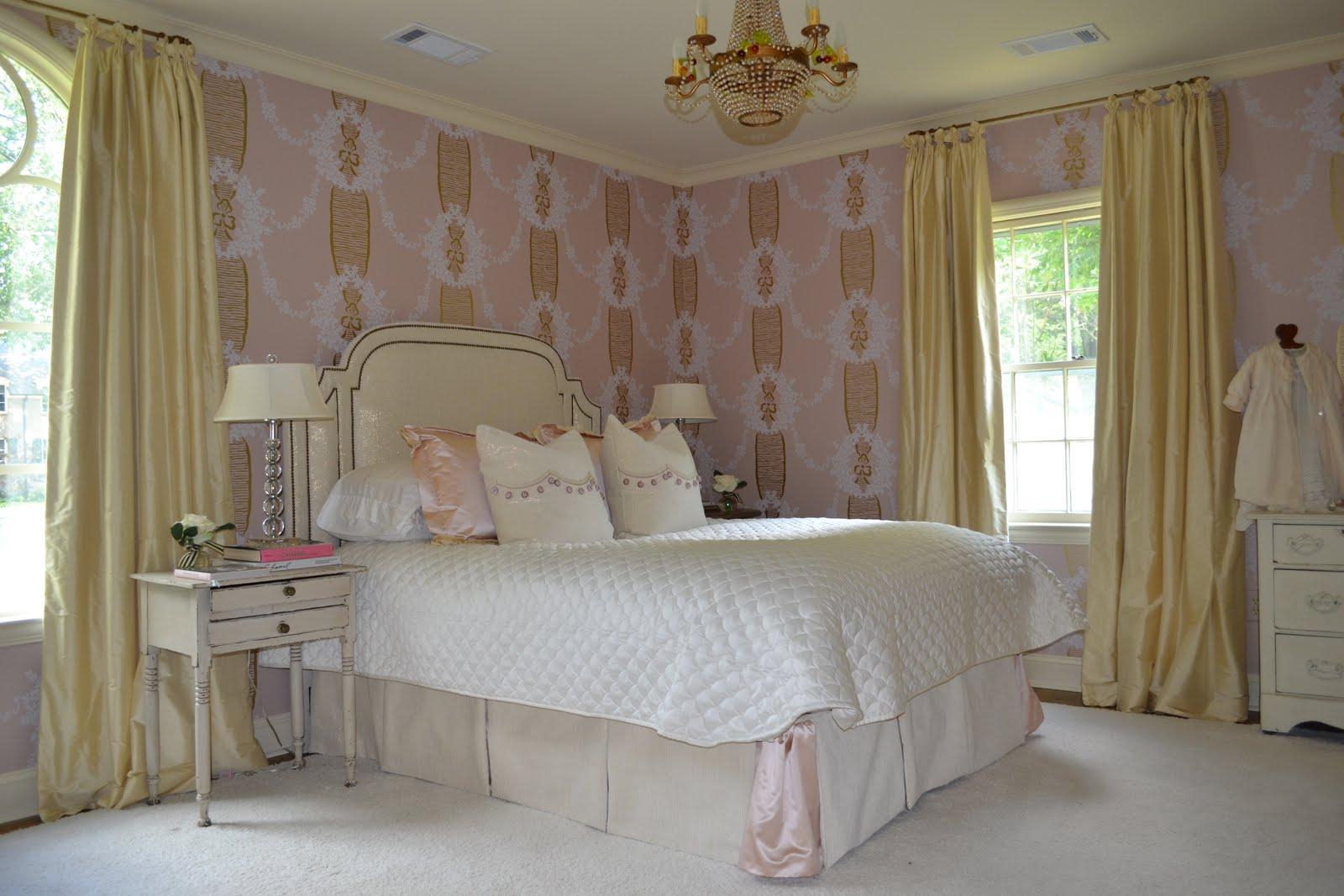 Marie Antoinette Inspired Bedroom The Detailed Designer July 2011