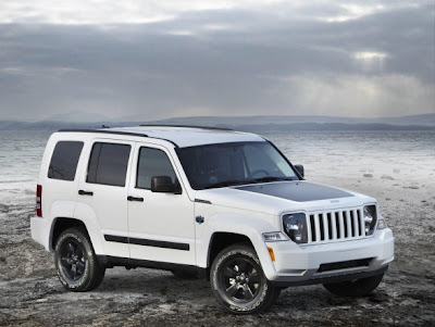 jeep liberty concept - 2012 jeep