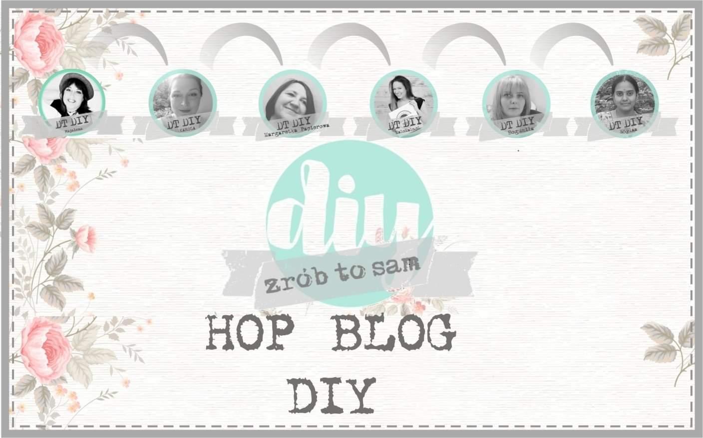 Wakacyjny HOP BLOG DIY