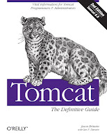 Tomcat The Definitive Guide 2007 JavabynataraJ