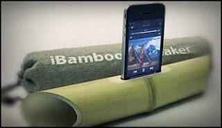 ispeaker-bamboo
