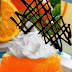 Receta de naranjas en gelatina