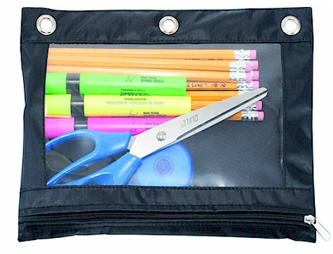 autobiography of pencil pouch Biography of harvey dunn artist find this pin and more on color pencil love by brendaraub pencil cases (art supply) for holding eyeliners and lip liners.