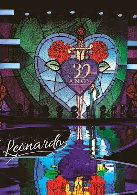 Download Leonardo – 30 Anos: Ao Vivo – DVDRip AVI e RMVB