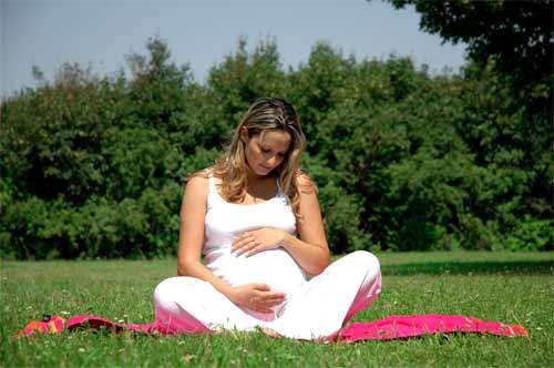 comer en el embarazo