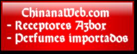 Receptores azbox / perfumes importados