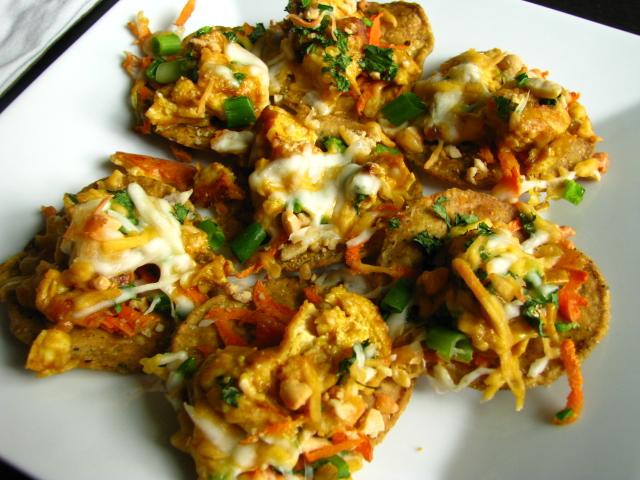 Individual Nachos Recipes — Dishmaps