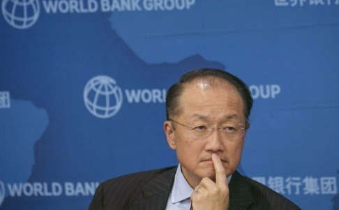 World Bank chief backs launch of BRICS bank